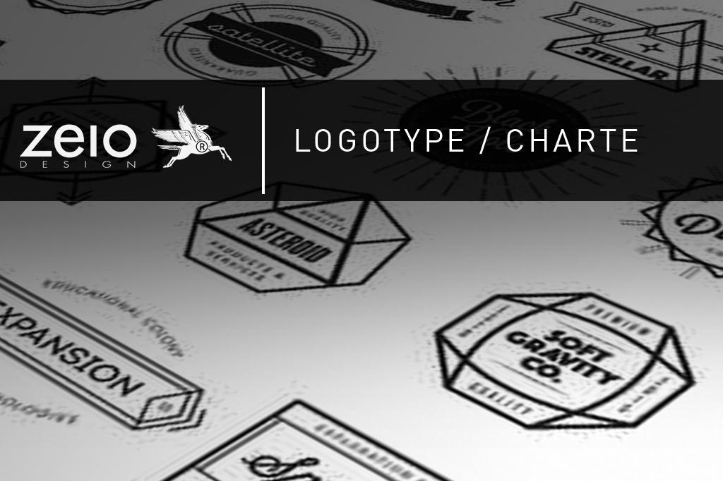 logotype et charte graphique