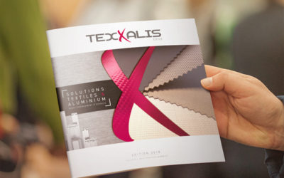 CREATION CATALOGUE – Texxalis